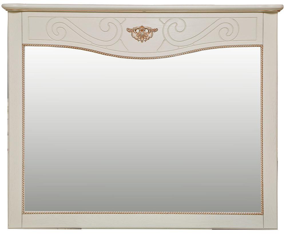 Краснодар Валенсия Gallery: Зеркало настенное «Алези 2» П350.14 купить в интернет