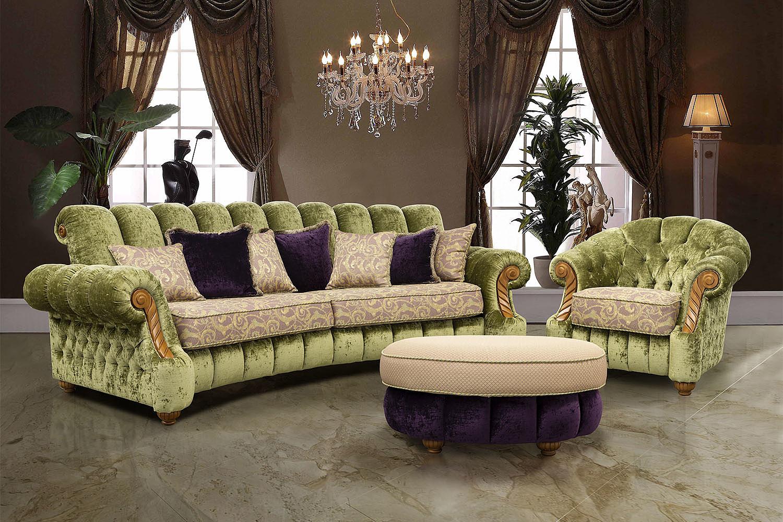 Набор мебели «Кредо»