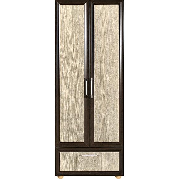 Шкаф «Ника» П024.58Т купить в интернет-магазине Пинскдрев (Краснодар) - цены, фото, размеры