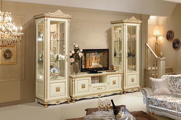 мебель для гостиной практичность и комфорт